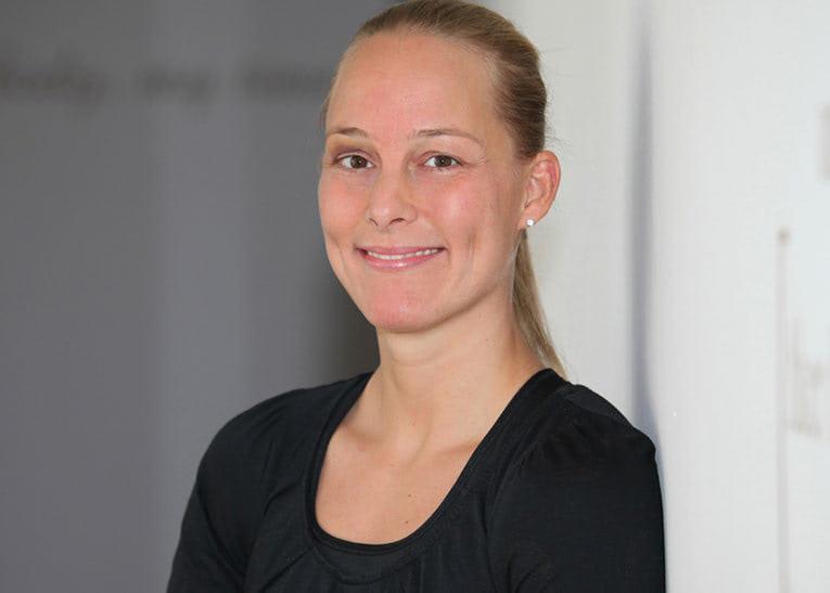 Betti Scheer - Trainerin - Bodylounge Wolfratshausen