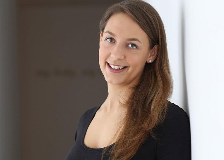 Maria Pischeltsrieder - Trainerin und Ernährungsberaterin