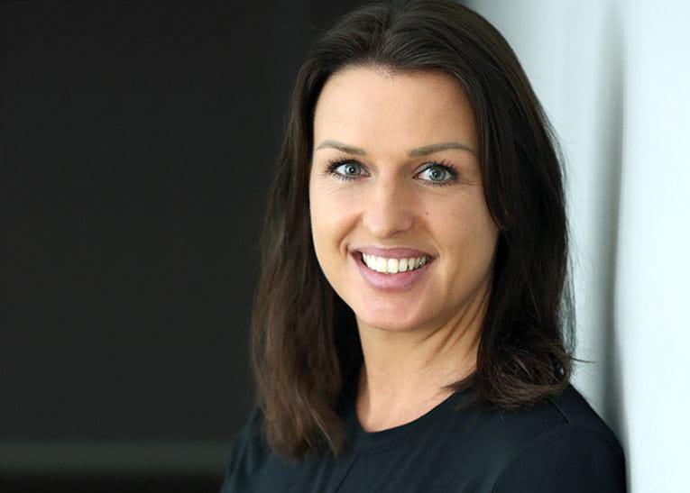 Tanja Geibel - Inhaberin der Bodylounge Wolfratshausen