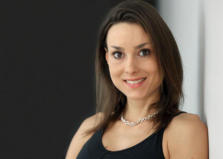 Tanja Schmidt - Trainerin - Bodylounge Wolfratshausen